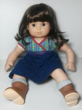 """American Girl Pleasant Company Doll 15 1/2"""" A Must Have Buy it B4 Gone SHIPSFAST"""