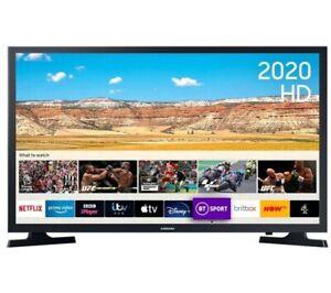 "Samsung UE32T4300AK 32"" 768p LED Smart TV - Black"