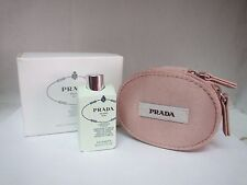 INFUSION D'IRIS BY PRADA MINI COFFRET POUR FEMMES EAU DE PARFUM 8 ML/0.27 OZ