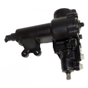 Steering Box Part #52126349AE for 2007-18 JK Jeep Wrangler
