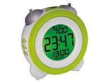 Velleman Wt705G Digital Mechanical Double Bell Clock