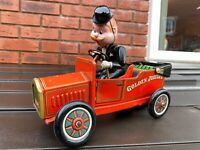 TN Toys Japan Golden Jubilee Car - Excellent Vintage Battery Operated