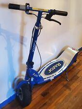 Razor E300 24V Kids Scooter - Blue