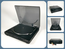 PHILIPS AK 591   Automatic Turntable / Record Player Deck   HiFi Separates BLACK
