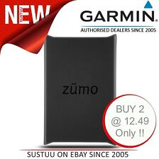 Garmin 010-12110-04│Motorcycle Mount Weather Cover Cap│For Zumo 590LM 595LM x 2