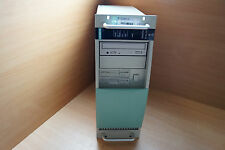 SIEMENS SIMATIC 6ES7 643-4DC00-0CA0 IPC RI 45 RACK PC industrial