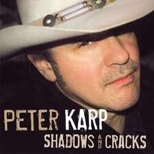 KARP , Peter - Shadows & LOS LADRILLOS NUEVO CD