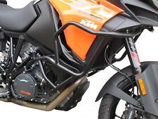 Paramotore HEED KTM 1290 SUPER ADVENTURE S (2017 - 2018) - nero protezione
