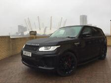 Range Rover Sport Diesel 25,000 to 49,999 miles Vehicle Mileage Cars