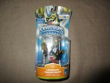 New Skylanders Spyros Adventure Character Pack Legendary Trigger Happy*