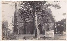 St. Mark's Cross, MARK CROSS, Sussex RP