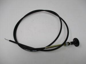 Toro 1-603336 Exmark Choke Cable Zero Turn Z Master Mower Genuine