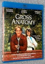 UNDER $2 BLU-RAY  Gross Anatomy WS NO GSP DAPHNE HOTT ZUNIGA MATTHEW MODINE
