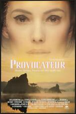 "PROVOCATEUR - 27""x40"" Original Movie Poster One Sheet 1996 Jane March"