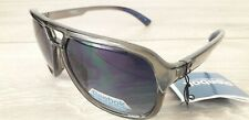 Reebok Ladies Women Classic Sunglasses Grey Cat. 3 with Soft Case S151-27