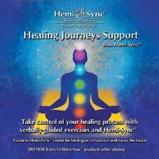 Curación Viajes Soporte con Hemi-Sync CD Mind Comida