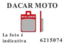 6215074 COPPIA PASTIGLIE ANT MALOSSI PIAGGIO ZIP 50 4T 2000>