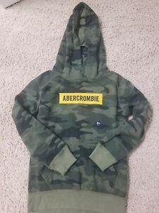 Abercrombie Kids Hoodie (Size 5/6)