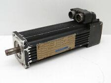 Kollmorgen B 106 B 23 Goldline Brushless Pm Servo Motor 230v 250hz 7500rpm Ip65