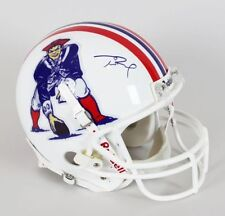 New England Patriots Game Used NFL Memorabilia