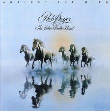 Bob Seger - Against the Wind [New CD] Rmst