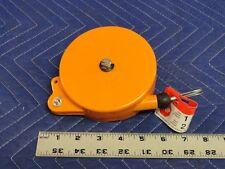 Packers Kromer 7211-82 Zero Gravity 1,3-2,2 lb Tool Balancer Retractor 4 ft E22