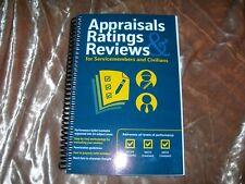 Appraisals Ratings & Reviews for Servicemembers and Civilians Brand New