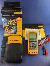 Fluke 789 ProcessMeter, New Old Stock, See Details!