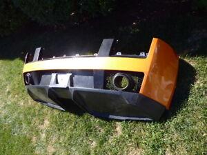 Lamborghini Gallardo Rear Bumper OEM 400807511