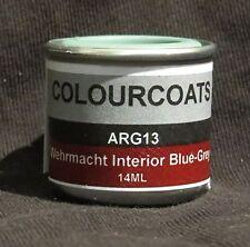 Wehrmacht Interior Blue-Grey  (ARG13)