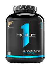 Rule 1 Whey Protein 5lb - Cookies & Cream