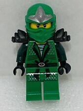 Lego Minifigure Ninjago Lloyd ZX With Armor Njo065