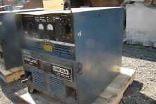 Lincoln Arc Welder Idealarc R3s Cv Dc Power Source 230460v 3 Phase Ac432940