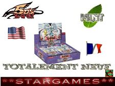 YU-GI-OH! ∆ ENERGIE ELEMENTAIRE EEN ⓃⒺⓊⒻ CARTES SORTIES DU BOOSTER CHOISSISSEZ