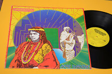 DISSIDENTEN LP ARAB SHADOWS 1°ST ORIG ITALY 1985 NM ! TOP AUDIOFILI