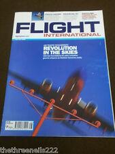 FLIGHT INTERNATIONAL - AIR TRAFFIC MANAGEMENT - JULY 7 2009