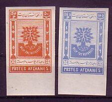 Afghanistan Michelnummer 488 - 489 B  postfrisch ( intern: 4 )