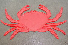 Dungeness Crab Concrete Stamp, Decorative Concrete Stamping