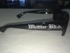 EAST LOS ANGELES WHITTIER BLVD ENGRAVED LOCS STYLE SUNGLASSES HOMIES TEEN ANGEL
