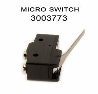 New Southbend Range 3003773 Micro Switch