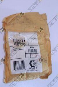 Graco, D05277, Wet End Diaphragm Pump Rebuild Service Kit Husky 515 716