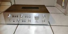 Akai AM-2400 Stereo Integrated Amplifier (1976-79)