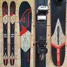 Ski occasion Nordica Nrgy 100 2016 + Fixation Marker Griffon 13 Demo