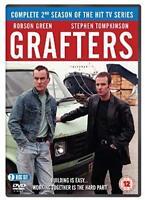 Grafters Series 2 [DVD][Region 2]