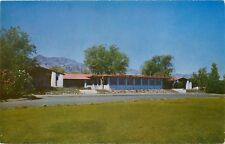 Lake Mead Lodge Boulder City Nevada NV Postcard