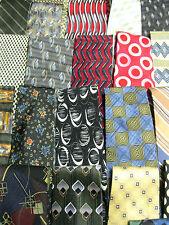 Wholesale Lots (25 PCS.) Mens Silk Ties