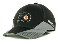 Philadelphia Flyers NHL Reebok 2013 Practice Flex Cap - Men's Large / X Large