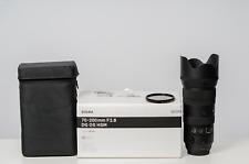 Sigma 70-200 mm F2.8 DG OS HSM Sport For Canon