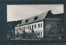AK aus Mayerling, Erholungsheim der Franziskanerinnen, Niederösterreich  15/4/15