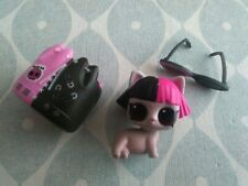 LOL Surprise Doll Pet Metal Claw